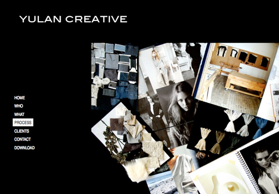 Yulan Creative: womenswear design consultancy