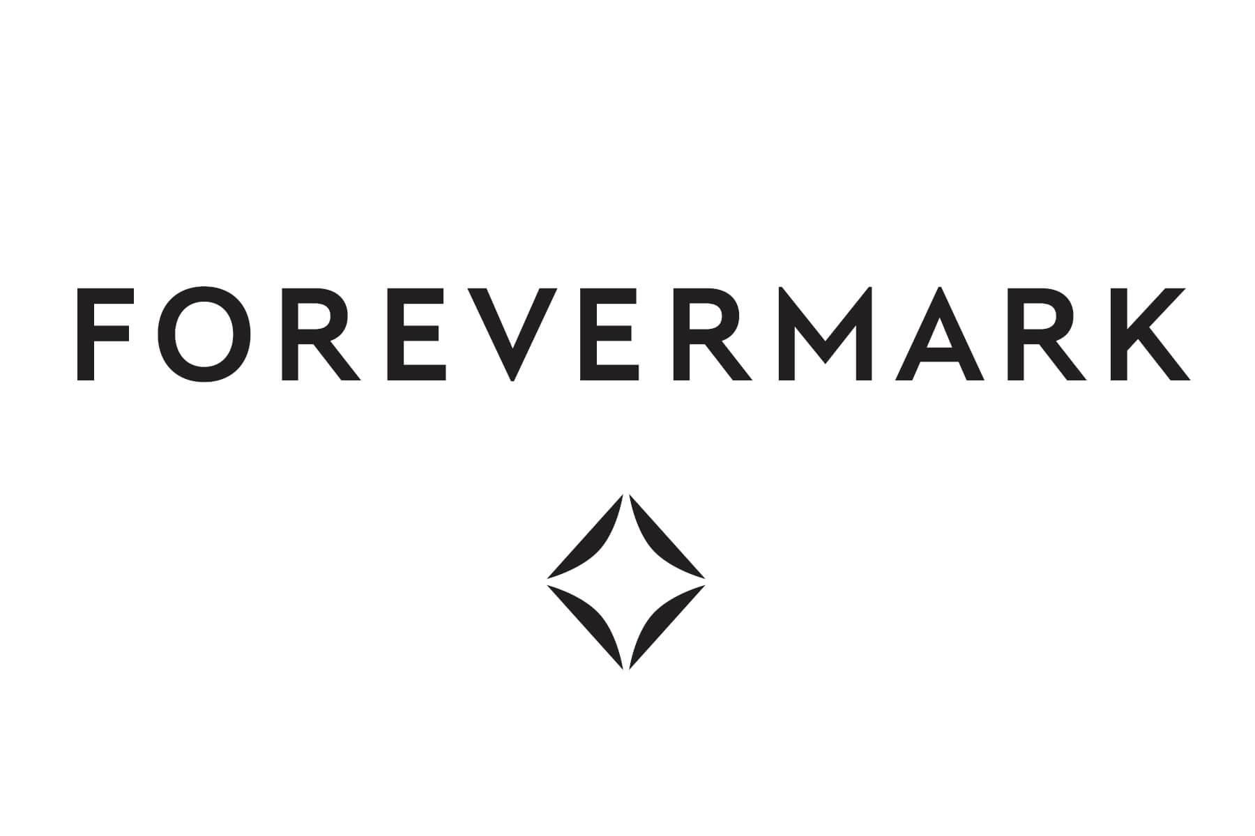 Forevermark new jewellery brand development