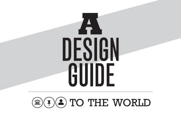 Infographic: A Design Guide to the World