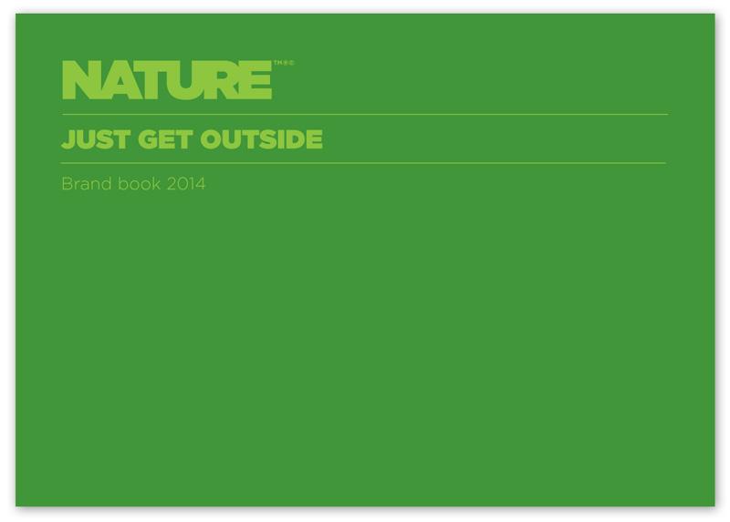 Nature Brand Book 2014