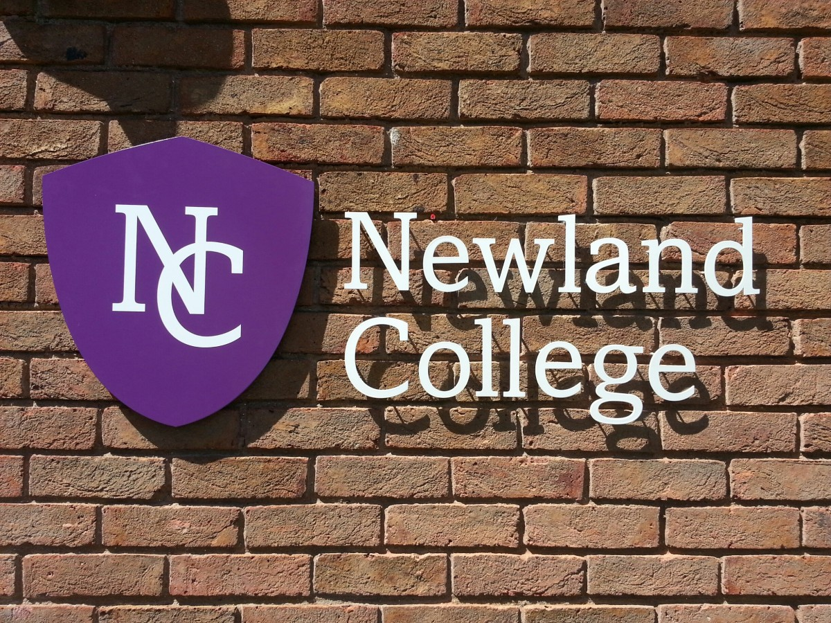 Newland College opens today