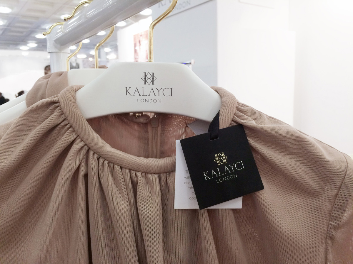 Kalayci London & Kaytie Wu shone at Pure Trade Show London