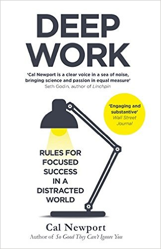 Reading List: Deep Work