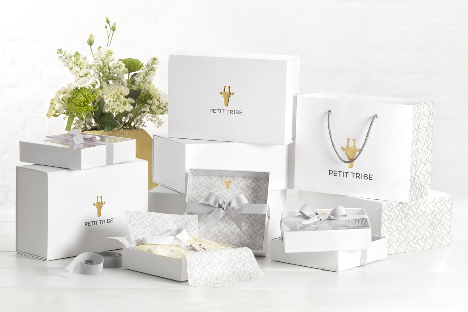 packaging design luxury fashion agency
