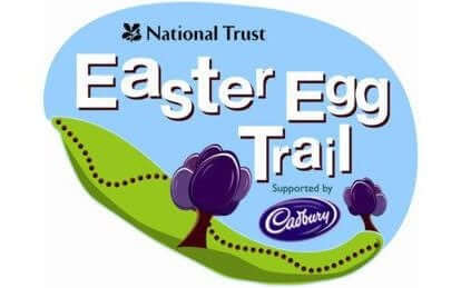 Happy Easter to Christians, Pagans, Cadbury and the National Trust